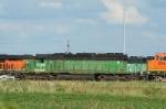 BNSF 1786